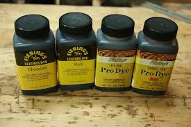 i have several more of these and some other dyes as well but these four are the stains that i just picked up