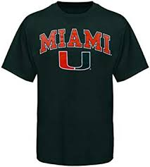 Hurricanes T-shirt Apparel Miami Jersey University Shirt Football bececae|Growth Stocks And Tom Brady