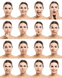 Different moods  Stock Photo #41317745