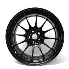 enkei nt03 m wheel 18x9 5 40 5x100 black