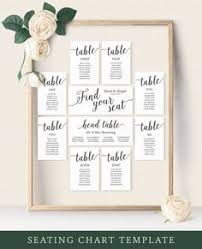 12 Best Mirror Seating Chart Images Mirror Seating Chart