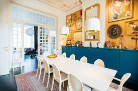in brugmann an upscale ixelles enclave arnaud pitz and his wife diane maters