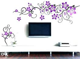 wall decor stencils paint painting designs design patterns for bedroom concept in india flipkart wall decor stencils image 0 designs