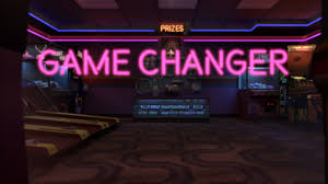 Game Changer on Vimeo