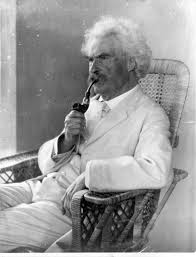 Mark Twains Last Stunt East Bay Express