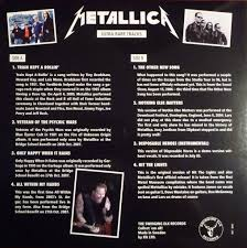 Metallica Hit The Lights Demo Chmetal Bootlegs Audio Recordings Powered By Myhobbysite