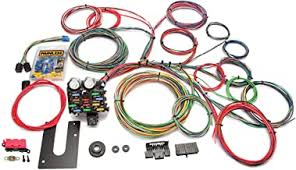 Jeep Painless Wiring Diagram Hot Rod Wiring Harness Painless