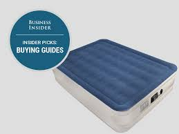 The best air mattresses you can buy - Business Insider