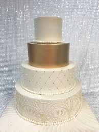 Wedding Cake Pricing Chart
