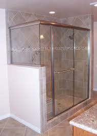 luxury shower glass enclosures