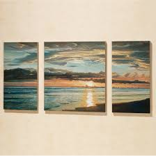 multi panel canvas triptych wall art simple cream wallpaper amazing nice purchase painting quiet skies on multi panel wall art uk with wall art designs prints canvas triptych wall art sale large metal