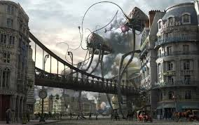 the war of the worlds by h g wells ldquono one would have believed in the last years of the nineteenth century that this world was being watched keenly and closely by intelligences greater than