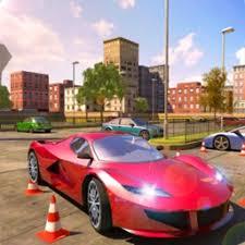 Accède à de nombreux jeux multijoueur ! Telecharger Jeux De Conduite Automobile Pour Iphone Ipad Sur L App Store Jeux