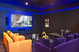 home theater lighting ideas. High Ceiling Living Room Lighting Ideas Home Theater Eclectic With Glass Top Coffee Tabl