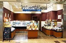 モン ロワール 店舗