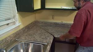 How to Install Plastic Laminate Kitchen Countertops | Today's Homeowner