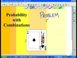 probability videos for high school math statistics help math probability combinations part 3 preview image