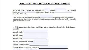 Sale Agreement Forms Free 32 Sales Agreement Forms Pdf