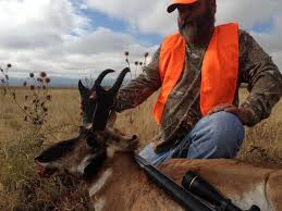 Vision Quest Guided Hunts