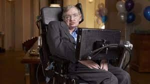 Stephen Hawking y el origen del universo | Blog Profesora Maria Griffith