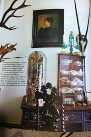 Skull Bedroom Decor Decorating With Antlers Gretha Scholtz