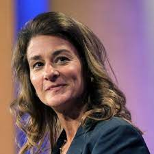 Melinda Gates - Age, Book & Facts - Biography