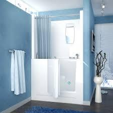 walk in bathtub shower combo australia