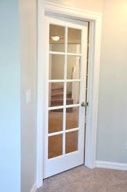 door with glass panel stylish interior french doors with glass panels best interior glass doors ideas