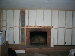 refacing a brick fireplace before refacing brick fireplace and hearth refacing brick fireplace with marble tile