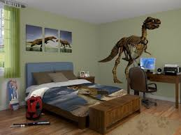 Dinosaur Bedroom Inspirational 15 Of The Coolest Dinosaur Bedrooms Ever
