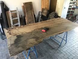Massivholz Tisch Selber Bauen Diy Arbortech Shop