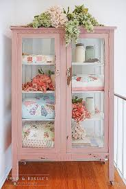 how to wallpaper furniture. How To Refinish Furniture Shabby Chic Lovely Another Beautiful Piece Painted With Miss Mustard Seed S Wallpaper