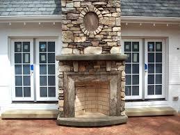 beautiful stone fireplaces. beautiful stone fireplace ideas fireplaces d