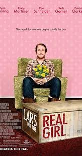 Lars and <b>the Real Girl</b> (2007) - IMDb