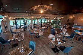 restaurant le 123 in lagord near la