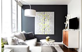 a mellow shade of yellow is a wonderful colour to make a tiny room appear bigger choose from softer shades of lemon like asian paints lemon burst 7864
