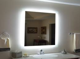bathroom mirror with lighting. Bathroom Cabinets Amazing Lighted With Mirrors Vanity Mirror Wall Mount Vanities And Lighting Light Bulbs Led D