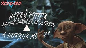 is harry potter and the chamber of secrets a horror movie  is harry potter and the chamber of secrets a horror movie video essays