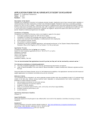 How To Write Reference Letter For Graduate School