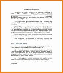 60 Fresh Partnership Buyout Agreement – Damwest Agreement