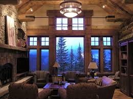 log cabin furniture ideas living room. koselig log cabin interior photo traditionallivingroom furniture ideas living room