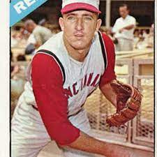 Video of Jim Maloney's no hitter from 1965 - Red Reporter