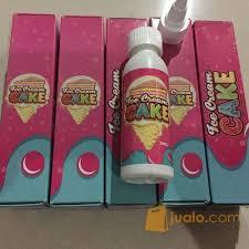 Us Liquid Ice Cream Cake 2mg 60ml By Vaper Treats Medan Jualo