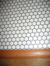 hexagon vinyl flooring photos uk