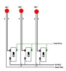 1 way light switch wiring diagram wiring diagram wiring a simple light switch