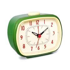 old fashioned alarm clock sound