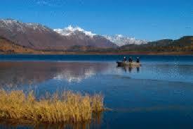 Национальные парки и Заповедники Казахстана Озеро Алаколь Заповедник Алакольский