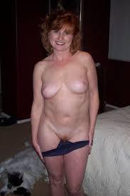 Old skanky women nude
