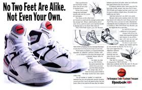 reebok basketball shoes pumps. working with designer paul brown, the fun factor was emphasized by turning inflation mechanism into a familiar basketball shape. reebok shoes pumps