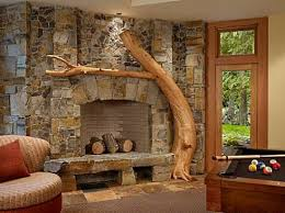 43 Fireplaces To Warm Up With This Winter. Stone FireplacesStone Fireplace  DesignsCorner ...